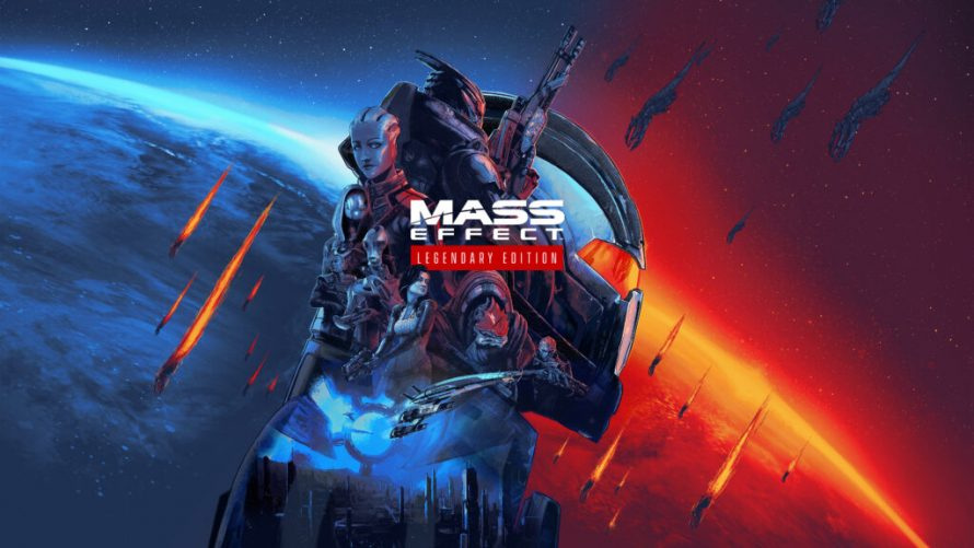 BioWare officialise Mass Effect Legendary Edition (remaster de la trilogie) ainsi qu'un nouvel opus