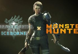 Monster Hunter World: Iceborne - Milla Jovovich débarque en tant qu'Artemis du film Monster Hunter
