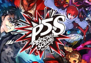 PREVIEW | On a vu Persona 5 Strikers, le spin-off de Persona 5