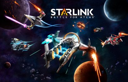 La version PC de Starlink: Battle for Atlas est gratuite sur Uplay pendant 24 heures