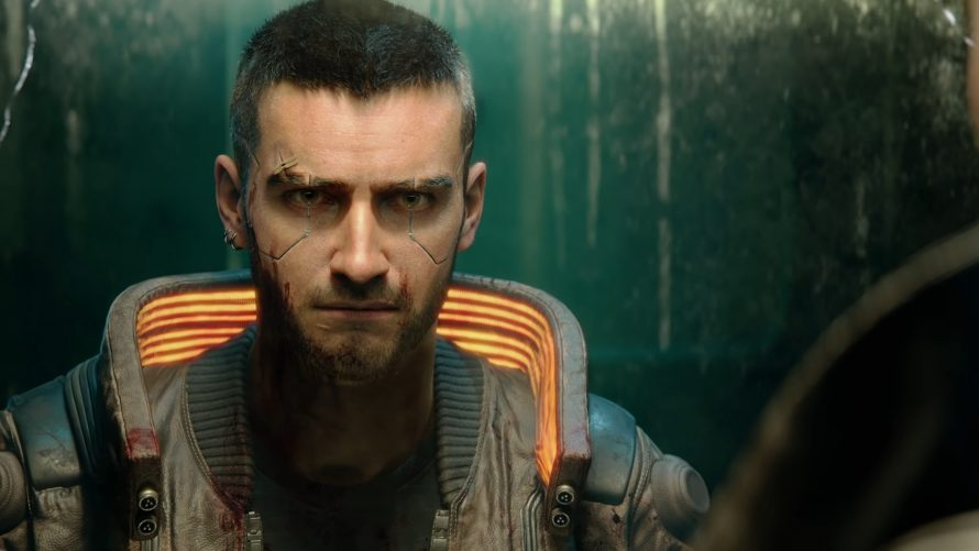 GUIDE | Cyberpunk 2077 – Comment changer d'apparence