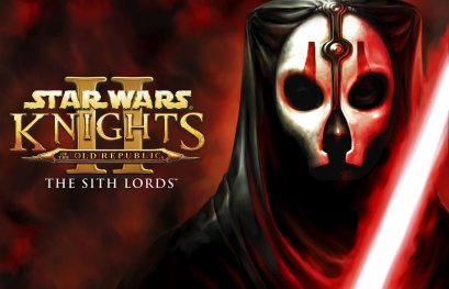 TEST | Star Wars: Knights of the Old Republic II - The Sith Lords : Un retour glorieux sur iOS et Android