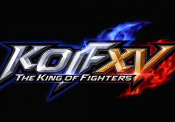 The King of Fighters XV : le logo officiel et quelques artworks dévoilés