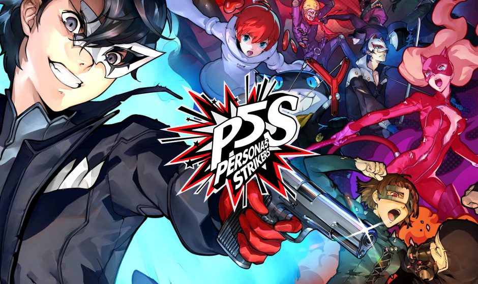 PREVIEW | On a testé Persona 5 Strikers sur Nintendo Switch