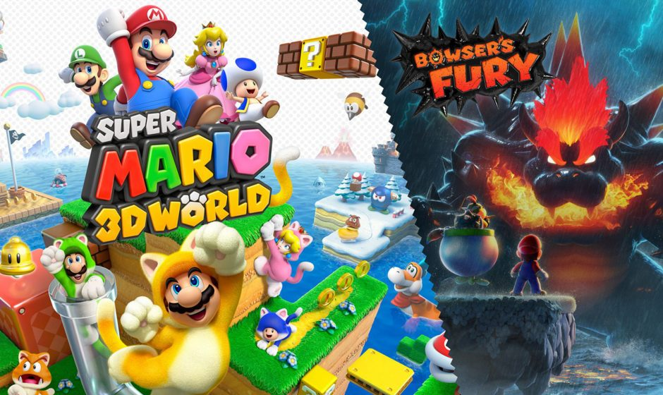 TEST | Super Mario 3D World + Bowser's Fury - Une version furieusement cha-rmante