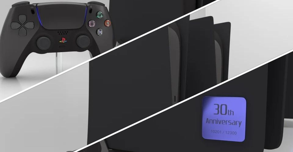 PS5 Noire Annulation 3