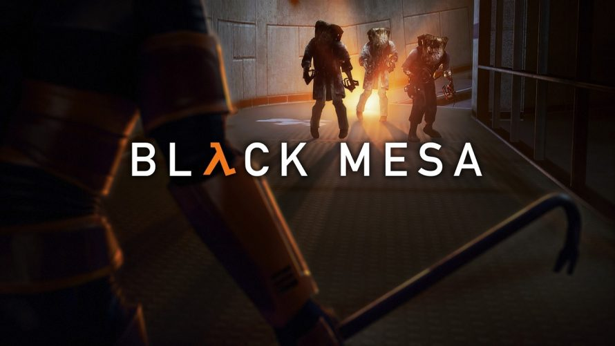 Black Mesa : Blue Shift en développement