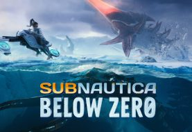 PREVIEW | On a testé Subnautica: Below Zero sur PC
