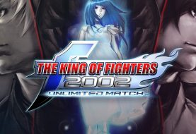 "TEST | The King of Fighters 2002 Unlimited Match - L'ultime ""Dream Match"""