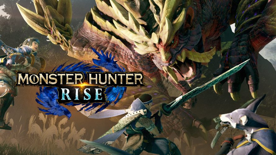 GUIDE I Monster Hunter Rise – Quelle arme choisir