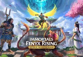 TEST | Immortals Fenyx Rising : Mythes de l'Empire Céleste - La Pérégrination vers le DLC de l'Est