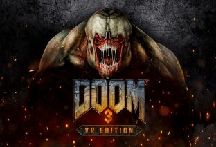 TEST | DOOM 3 VR Edition - Pacification des enfers en VR