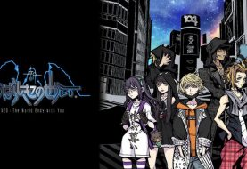 NEO: The World Ends with You - Date, annonce sur PC (Epic Games Store), jaquette et nouveau trailer