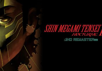 TEST   Shin Megami Tensei III Nocturne HD Remaster - Featuring Dante from the Devil May Cry Series