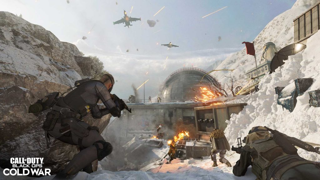 Call of Duty: Black Ops Cold War S3