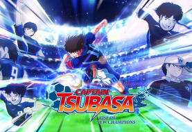 Captain Tsubasa: Rise of New Champions - Le contenu additionnel 3 rentrera sur le terrain au printemps 2021