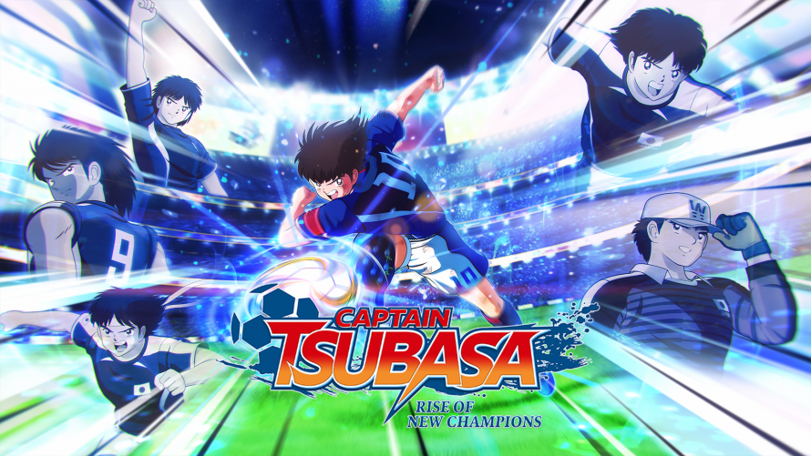 Captain Tsubasa: Rise of New Champions – Le contenu additionnel 3 rentrera sur le terrain au printemps 2021