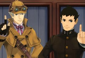The Great Ace Attorney Chronicles : Capcom officialise la sortie en Occident avec une date de sortie