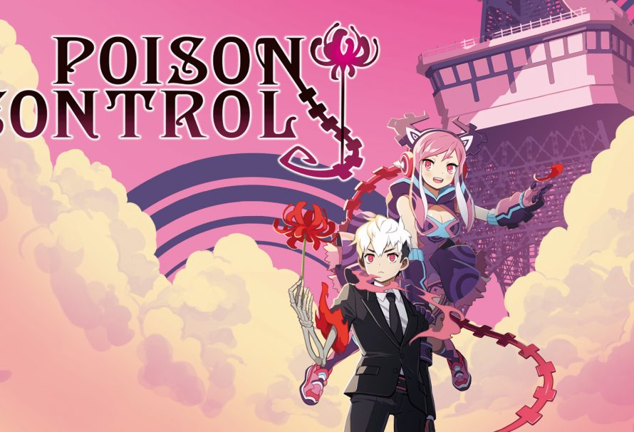 TEST | Poison Control - Poison à faible intensité