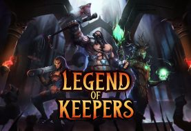 TEST | Legend of Keepers - Maître du jeu, je suis