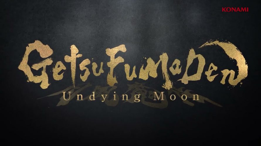 VIDÉO   GetsuFumaDen: Undying Moon – Une run victorieuse sur l'Early Access