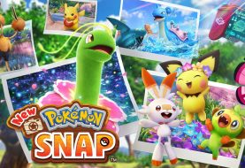 TEST | New Pokémon Snap - Devenez le plus grand photographe de Pokémon