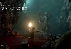 SUMMER GAME FEST 2021 | The Dark Pictures Anthology: House of Ashes trouve sa date de sortie
