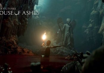 SUMMER GAME FEST 2021   The Dark Pictures Anthology: House of Ashes trouve sa date de sortie