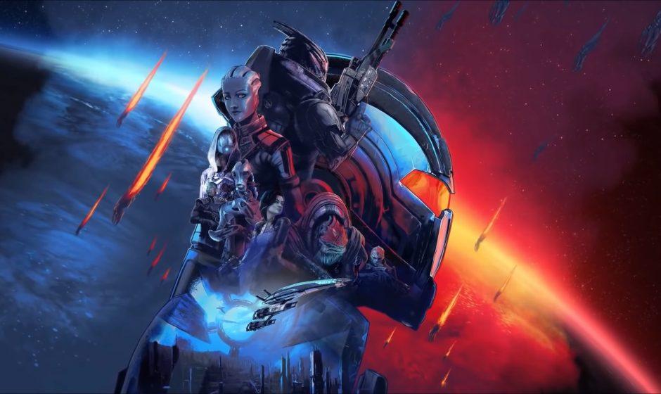 TEST | Mass Effect Edition Légendaire - Une édition légendaire qui ne fait pas masse d'effet