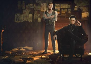 PREVIEW | On a testé Sherlock Holmes: Chapter One sur PC