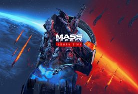 Mass Effect Legendary Edition : Un comparatif des performances pour chaque support est disponible