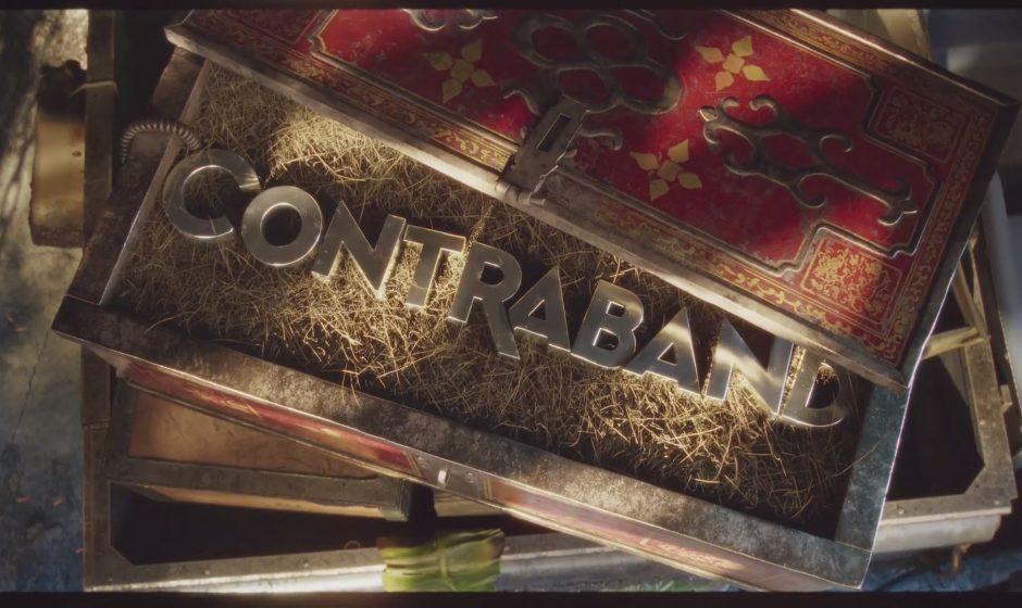 E3 2021   Contraband : le nouveau titre d'Avalanche Studios dévoilé