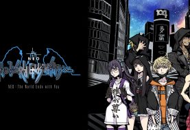 TEST | NEO: The World Ends with You - From Shibuya with Love