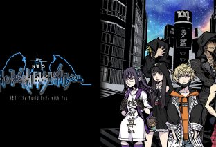 TEST   NEO: The World Ends with You - From Shibuya with Love