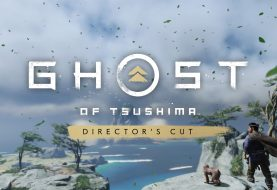 GUIDE   Ghost of Tsushima Director's Cut : comment accéder à l'île d'Iki