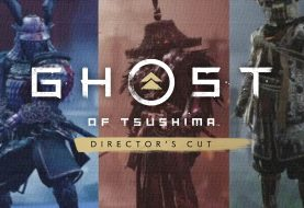 GUIDE   Ghost of Tsushima Director's Cut : comment obtenir les tenues PlayStation (Bloodborne, God of War et Shadow of the Colossus)