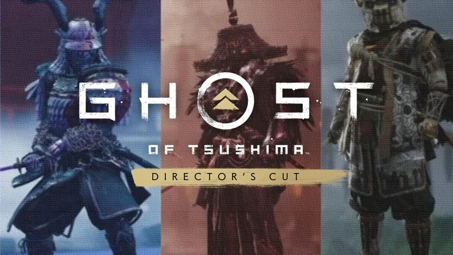 GUIDE | Ghost of Tsushima Director's Cut : comment obtenir les tenues PlayStation (Bloodborne, God of War et Shadow of the Colossus)
