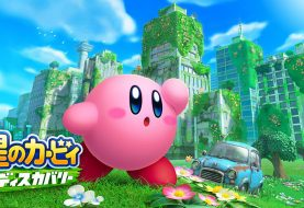 Nintendo Switch : une fuite pour Kirby Discovery (of the Stars)